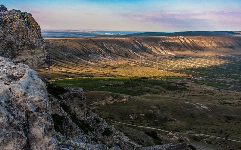 экскурсия Узун-Сырт (Клементьева) из феодосии