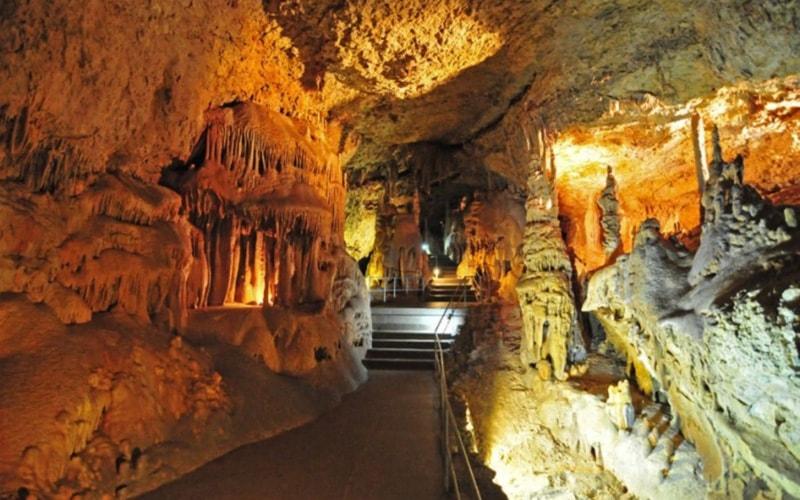 Экскурсия Эмине-Баир-Хосар из Феодосии